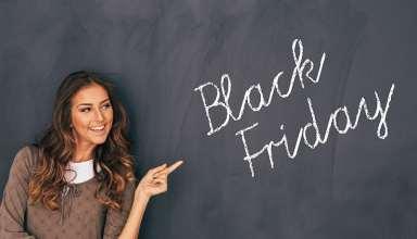 جمعه سیاه black friday