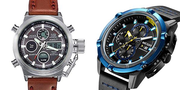 ساعت کوارتز Quartz watch