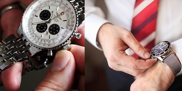 ساعت مکانیکی Mechanical watch