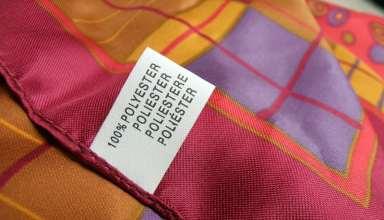راهنمای خرید انواع لباسها و پارچه های پلی استر