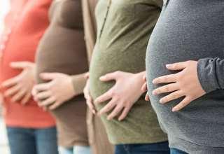 انتخاب لباس بارداری