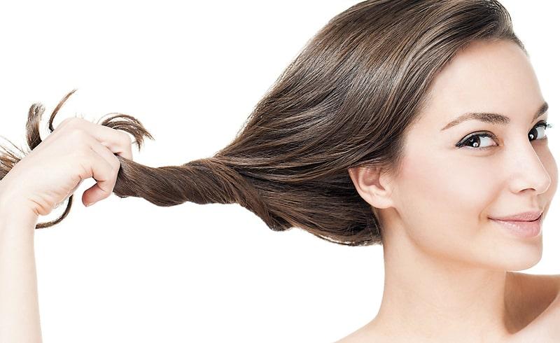 جلوگیری و درمان ریزش مو