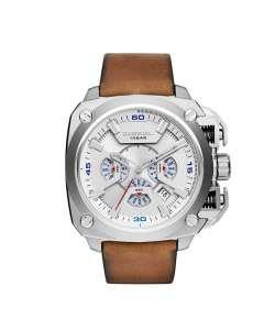 ساعت مردانه دیزل مدل مسابقه ای DZ7357