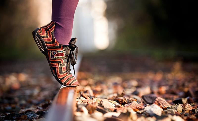 انواع کفش کژوال زنانه