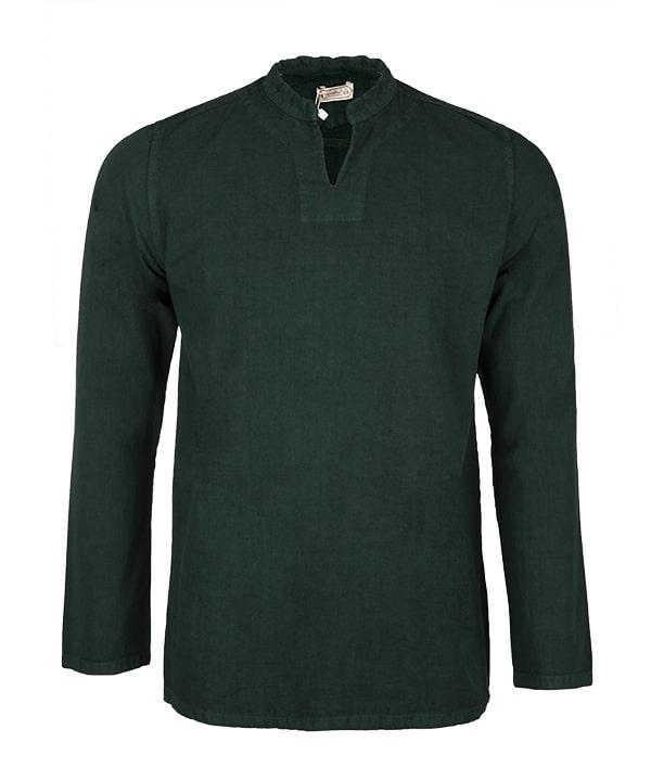 پیراهن کژوال مردانه مناسب بهار