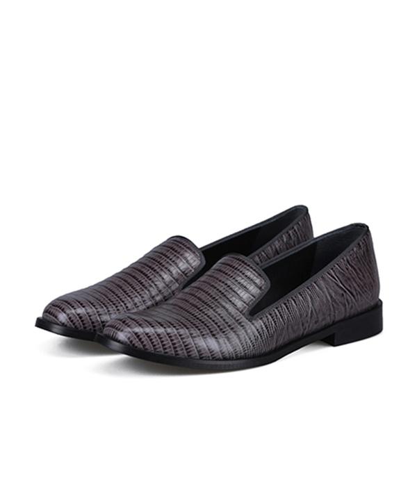 کفش چرم زنانه درسا
