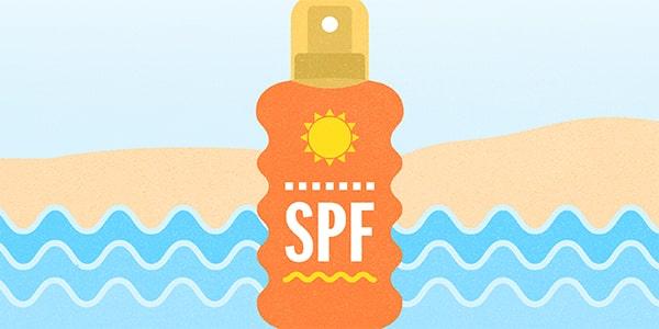 SPF چیست