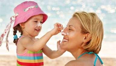 کرمهای ضد آفتاب دقیقا چه کاری انجام میدهند؟