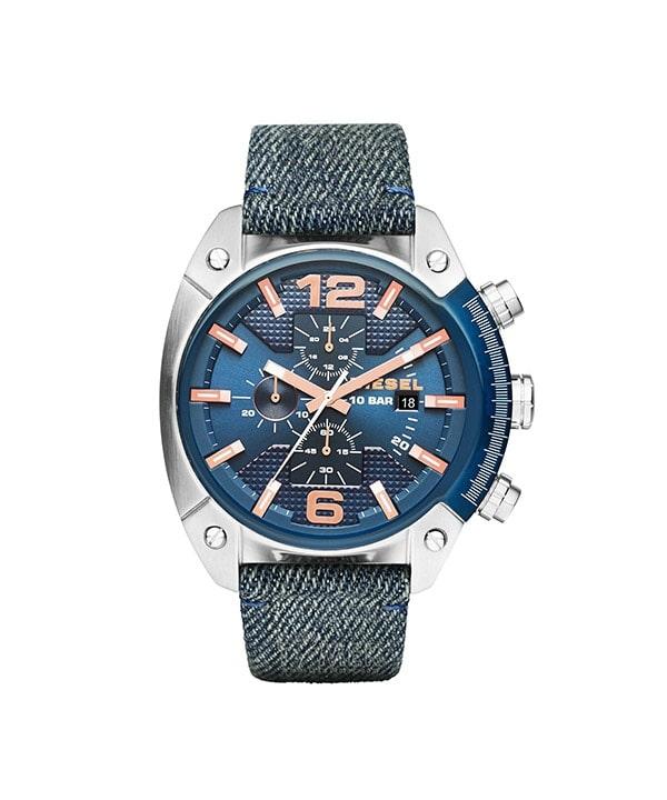 ساعت-مردانه-دیزل-diesel-dz4374