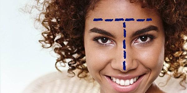 پوست مختلط : ظاهر و ویژگیها