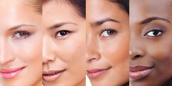 آیا حال پوست من خوب است : عوامل مهم در تشخیص وضعیت پوست