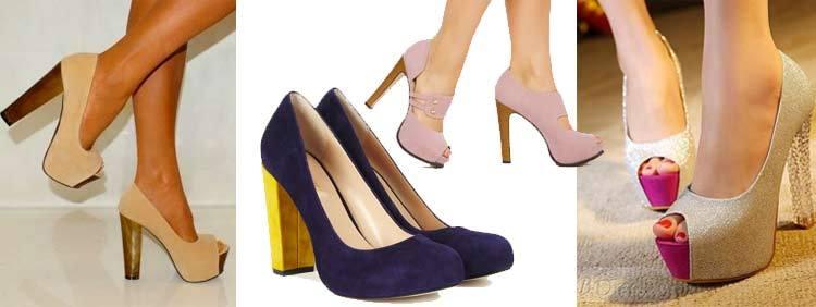 کفش چانکی