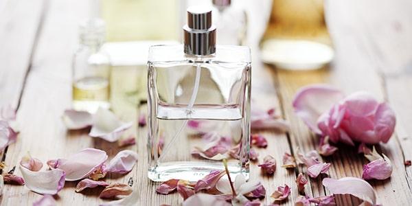 روایح گلی در عطر
