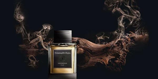 روایح چوبی در عطر