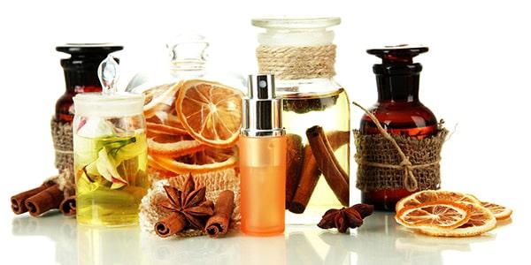 انتخاب عطر بر اساس انواع روایح