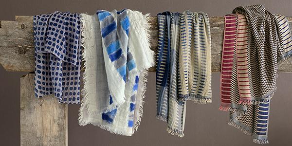 مدل شال، روسری و لچک