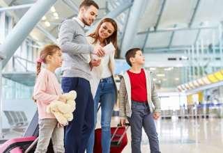لباس های مناسب مسافرت چه ویژگی هایی دارند