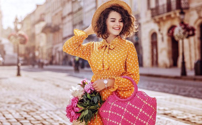 لباس عید و بهار 98