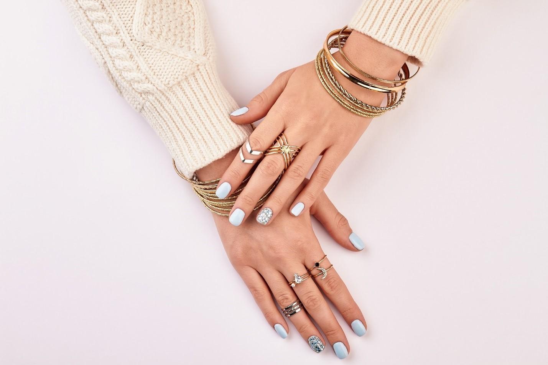 انگشتر، دستبند، النگو