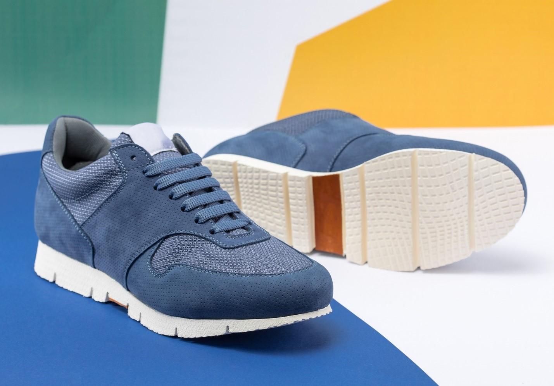 کفش راحتی تابستانی