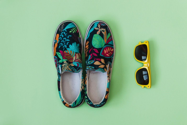 کفش ورزشی تابستانی