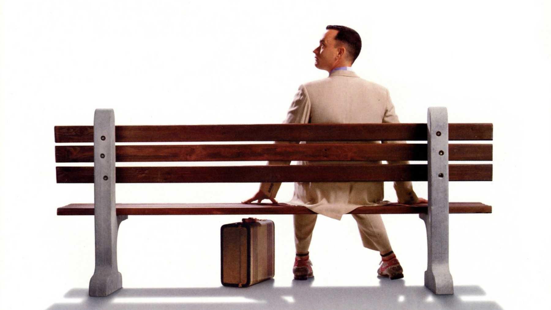 فیلم سینمایی Forrest Gump