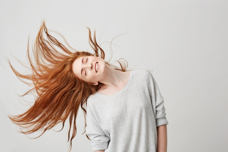 تاثیر بیوتین روی مو