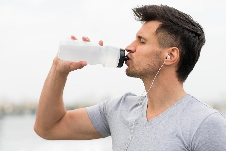 آب زیاد مصرف کنید