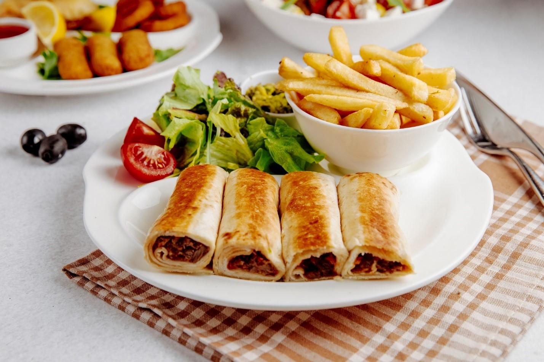 یک وعده غذای آزاد در رژیم لاغری