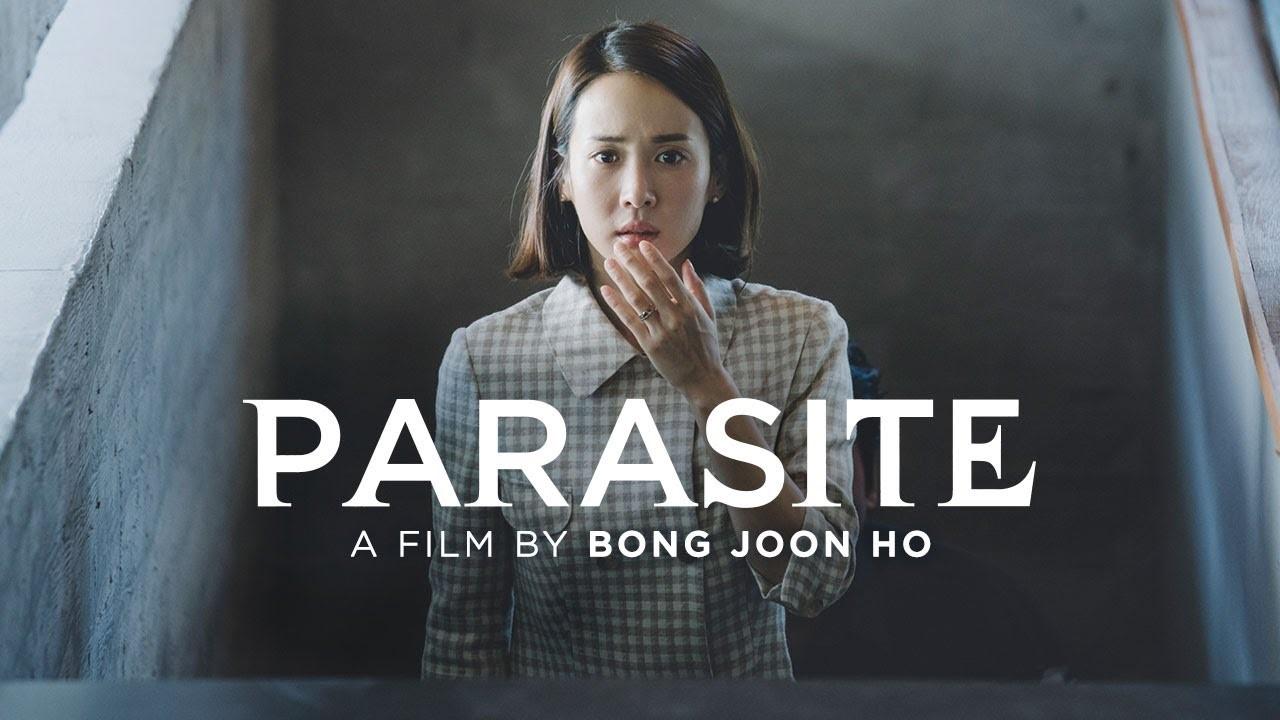 فیلم سینمایی Parasite (انگل)