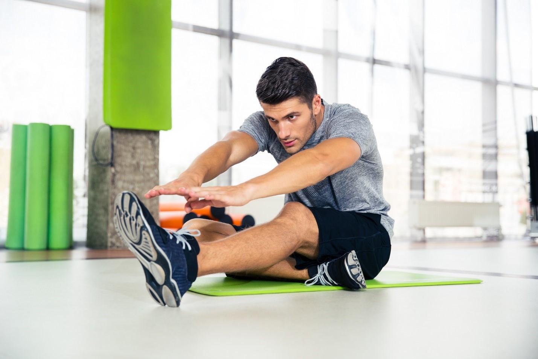 شلوار ک ورزشی