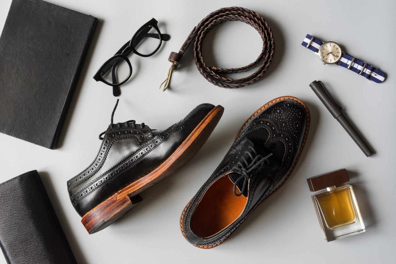انواع کفش مردانه مجلسی