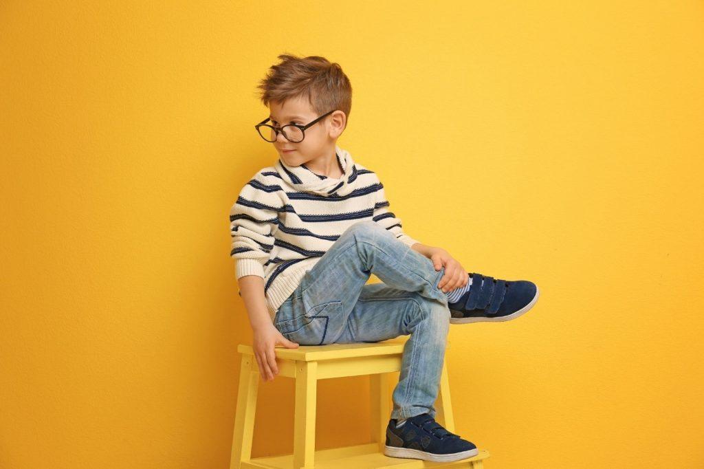 مدل کفش بچگانه پسرانه