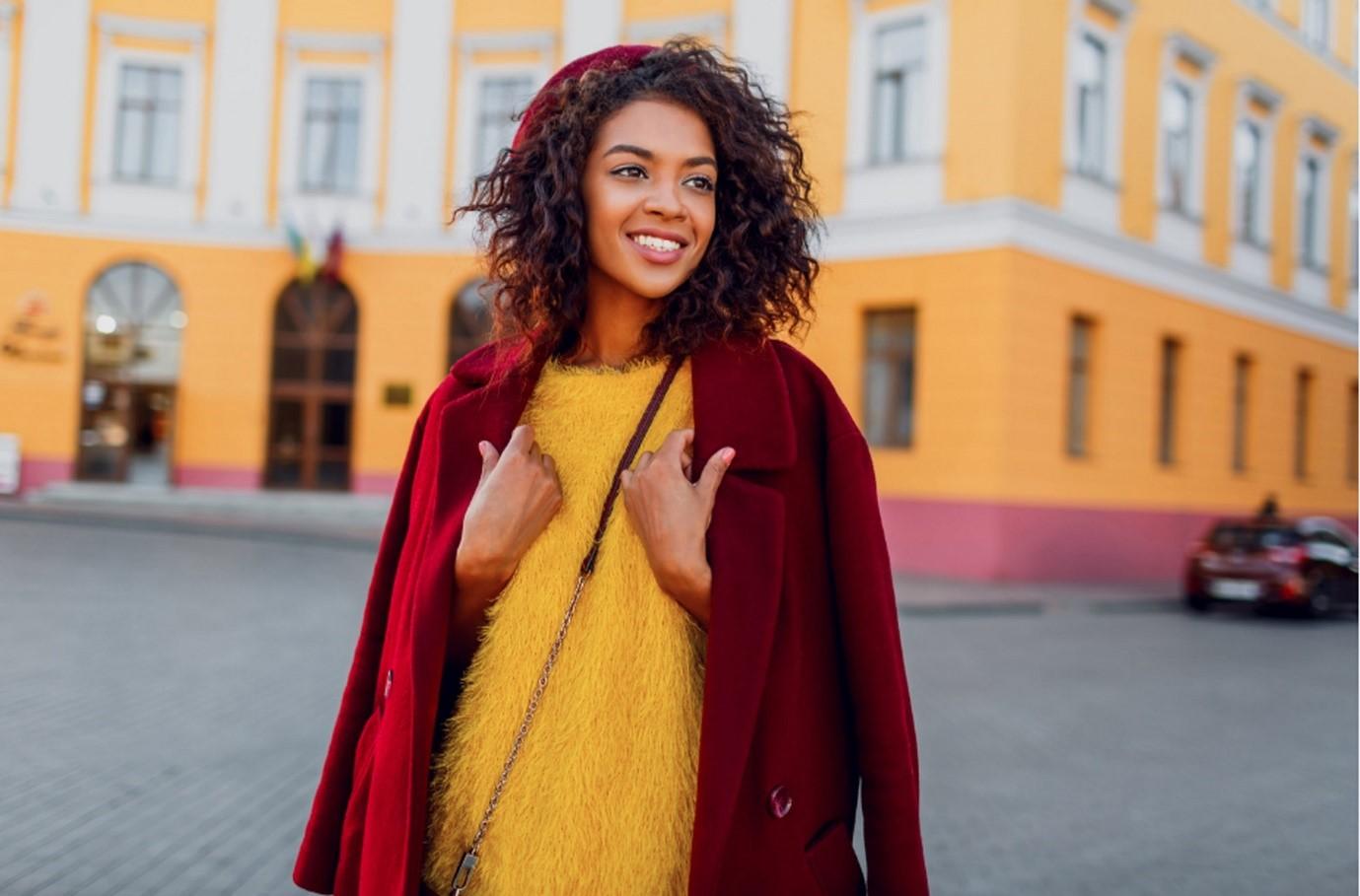 مدل بلوز بافتنی پشمی زنانه و دخترانه