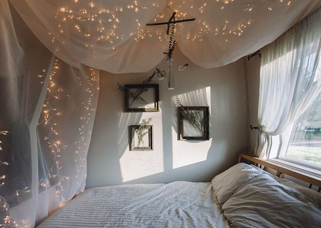 دکوراسیون و چیدمان اتاق خواب باید چگونه باشد