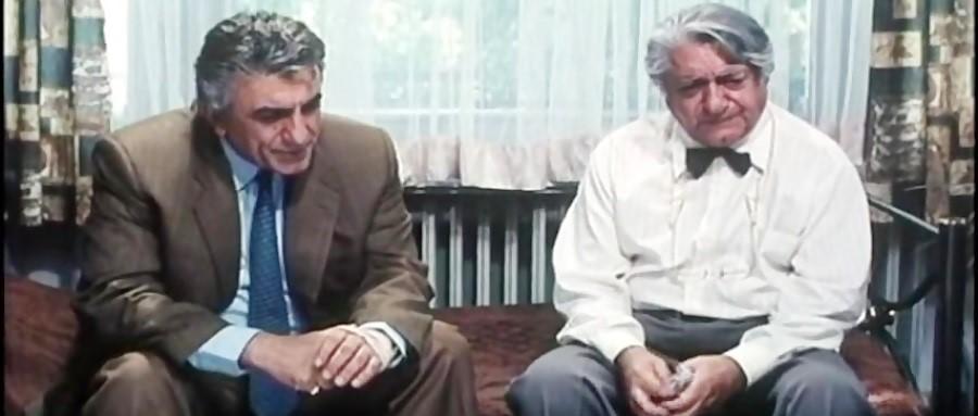 فیلم ایرانی ساخته بهمن فرمان آرا