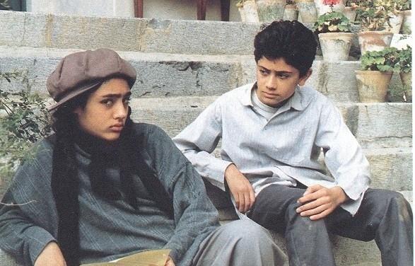 فیلم ایرانی ساخته داریوش مهرجویی