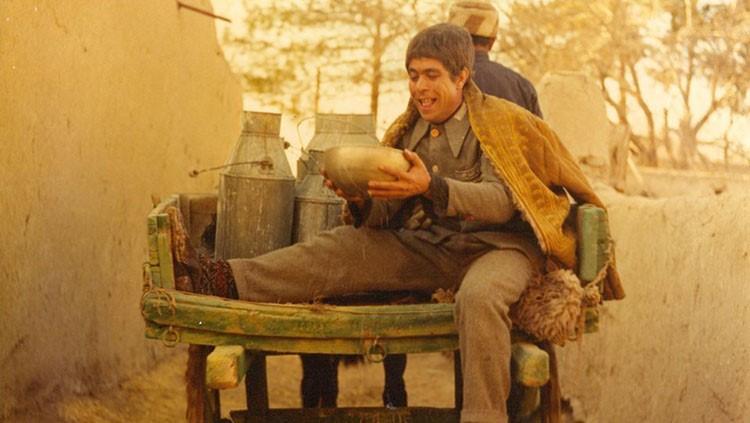 فیلم ایرانی سوته دلان