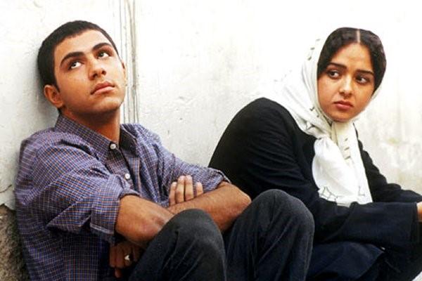 فیلم ایرانی ساخته اصغر فرهادی