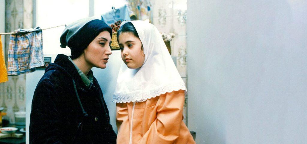 فیلم ایرانی ساخته ناصر تقوایی