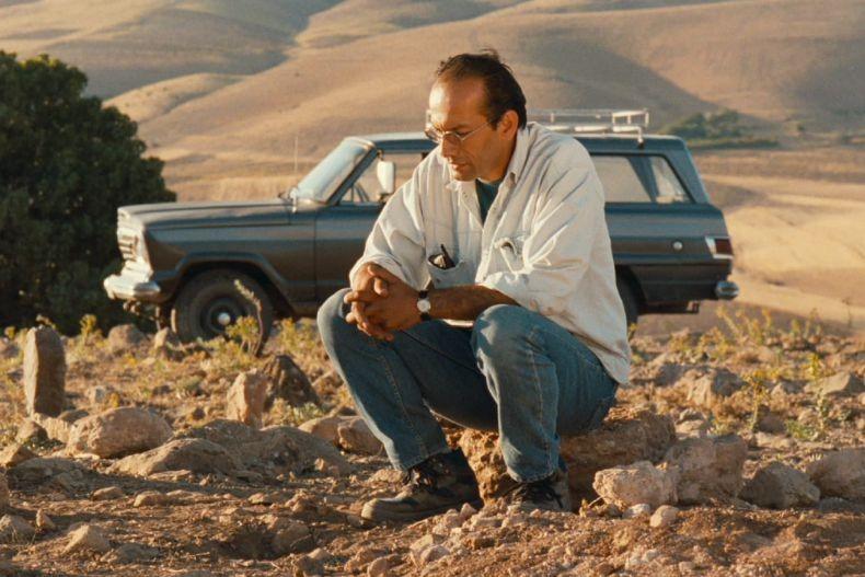 فیلم ایرانی ساخته عباس کیارستمی