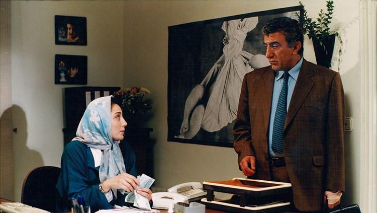 فیلم ایرانی خانهای روی آب