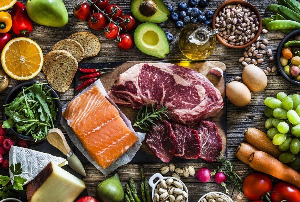 کدام غذا و مواد معدنی برای رشد مو اهمیت دارند