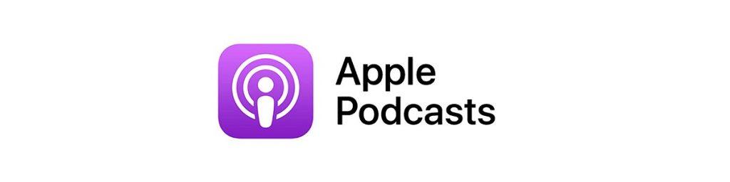 اپلیکیشن پادکست برای اپل