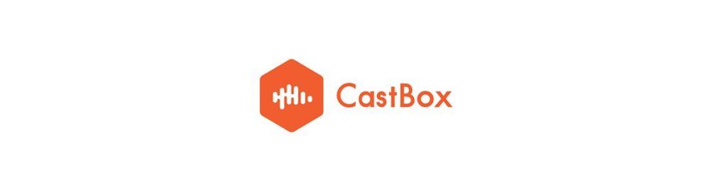 کست باکس castbox اپلیکیشن پادکست