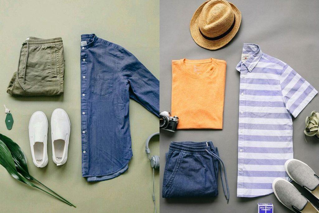 ست پیراهن و شلوار مناسب برای بهار و تابستان
