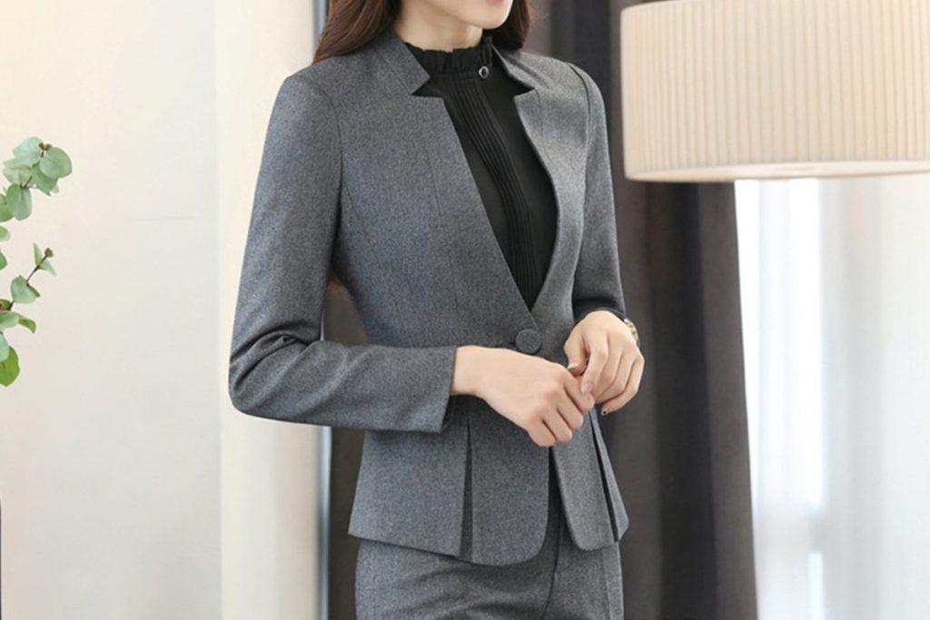 کت و شلوار زنانه مجلسی برای مهمانی