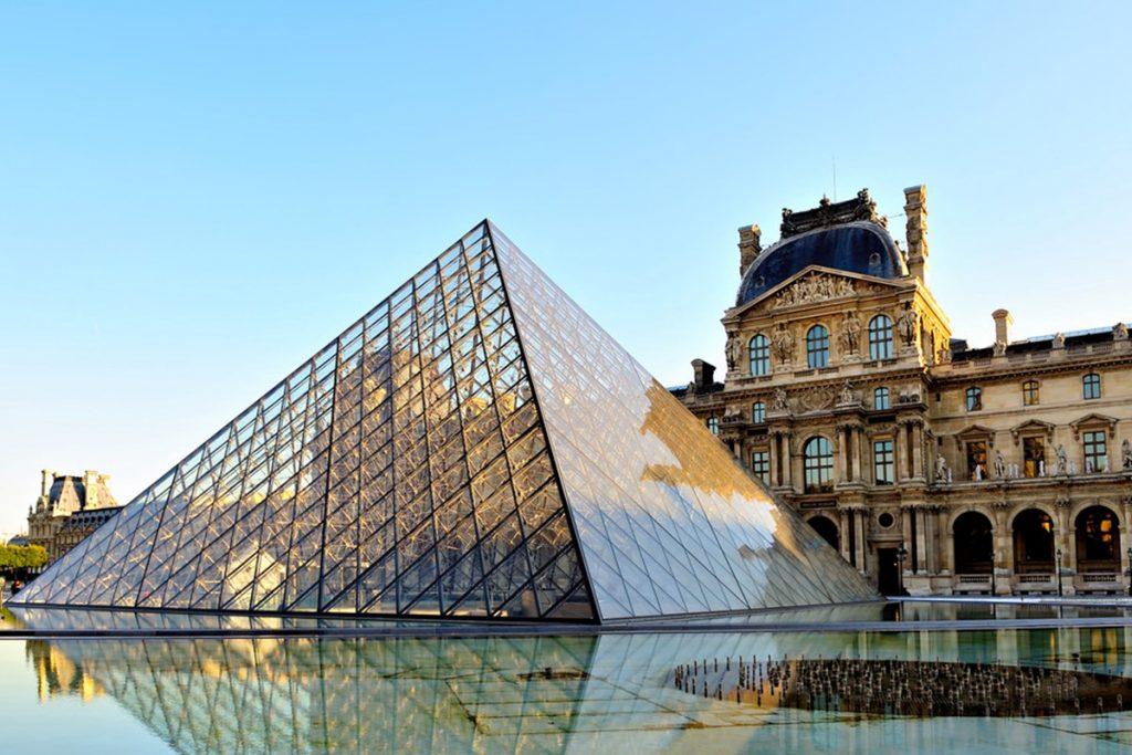 موزه لوور، بزرگترین موزۀ هنر در جهان