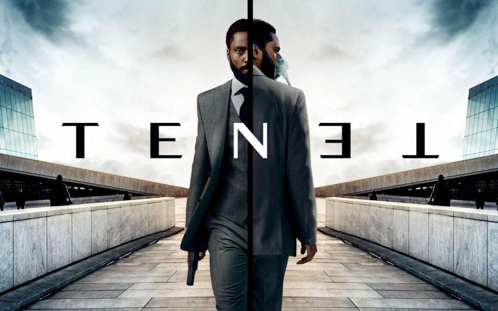 فیلم تنت یکی از فیلم های برتر سال 2020