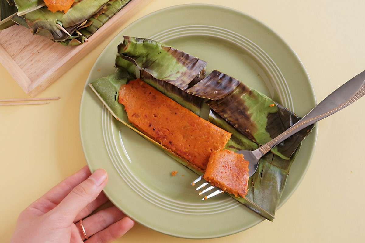 تندترین غذاهای دنیا
